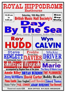 DAY BY THE SEA POSTER REVISED