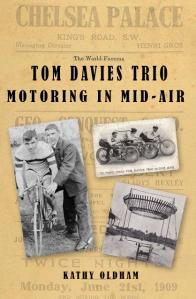 Tom Davies Trio