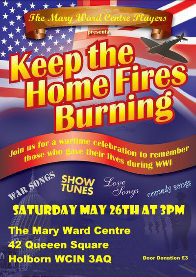 KEEP-THE-HOME-FIRES-BURNING-POSTER
