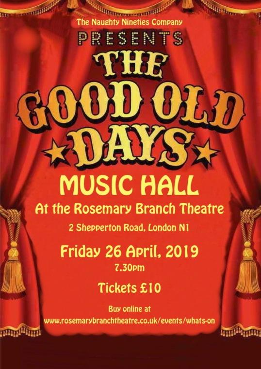 Good Old Days 26 April (002)