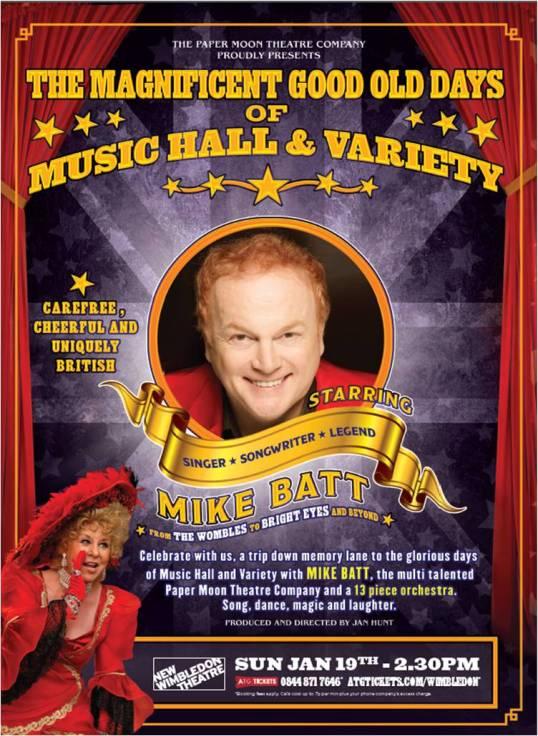 Mike Batt