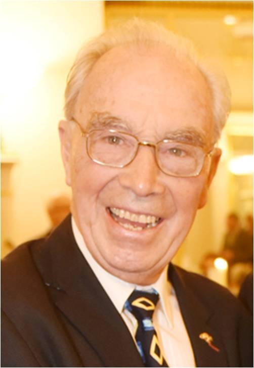 Bernie Clifton