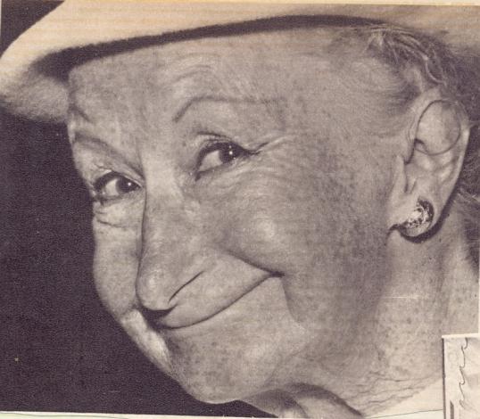 Gladys M 10